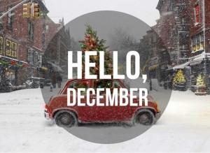 hello-decemember