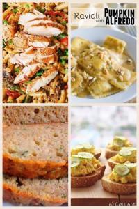 Spice-recipes